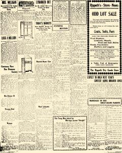 Coshocton Weekly Times, February 07, 1907, Page 2