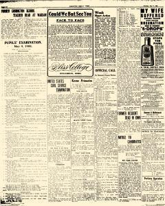 Coshocton Weekly Times, May 14, 1908, Page 8