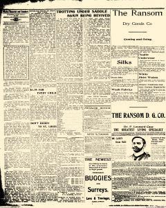 Democratic Standard, May 27, 1904, Page 4