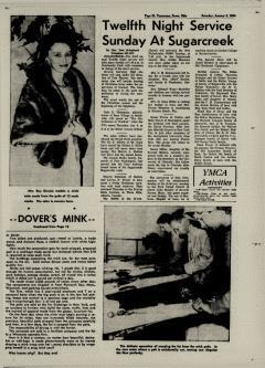 Dover Daily Reporter, January 04, 1964, Page 21