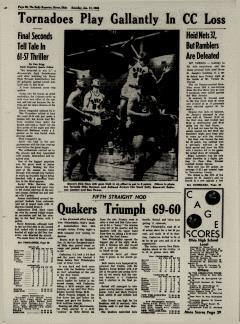 Dover Daily Reporter, January 11, 1964, Page 26