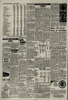 Dover Daily Reporter, January 15, 1964, Page 2