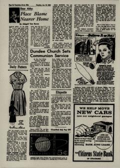 Dover Daily Reporter, January 18, 1964, Page 16