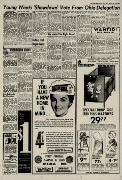 Dover Daily Reporter, January 20, 1964, Page 3