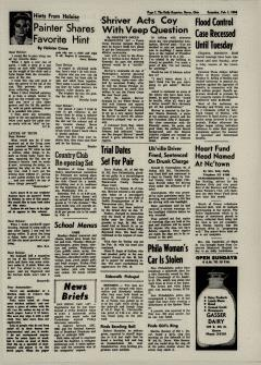 Dover Daily Reporter, February 01, 1964, Page 7