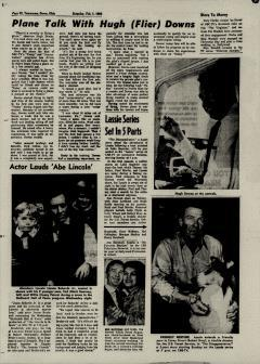 Dover Daily Reporter, February 01, 1964, Page 21