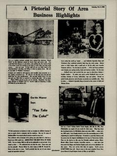 Dover Daily Reporter, February 08, 1964, Page 13