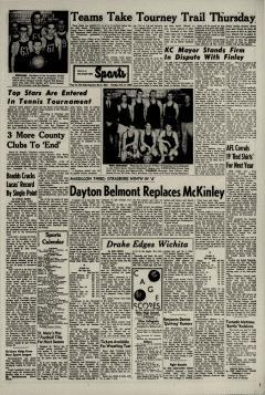 Dover Daily Reporter, February 11, 1964, Page 11