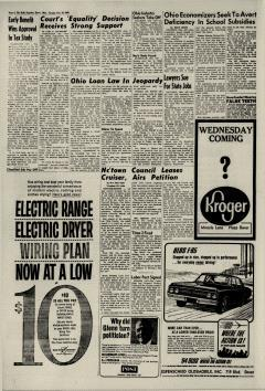 Dover Daily Reporter, February 18, 1964, Page 6