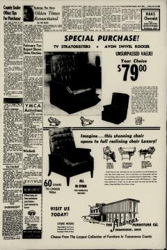 Dover Daily Reporter, February 28, 1964, Page 5