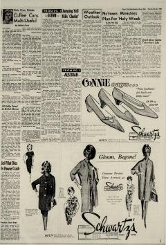 Dover Daily Reporter, March 02, 1964, Page 9