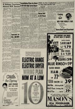 Dover Daily Reporter, March 09, 1964, Page 10