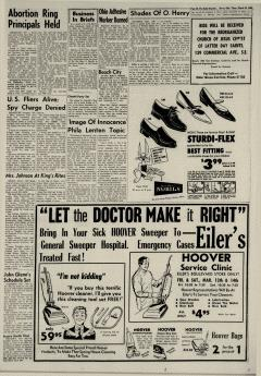 Dover Daily Reporter, March 12, 1964, Page 19