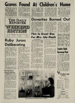 Dover Daily Reporter, March 13, 1964, Page 21