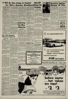 Dover Daily Reporter, March 17, 1964, Page 3