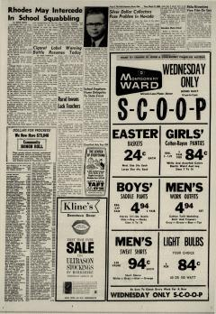 Dover Daily Reporter, March 17, 1964, Page 5