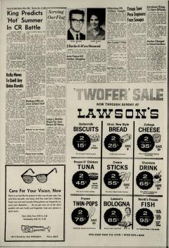 Dover Daily Reporter, March 19, 1964, Page 8