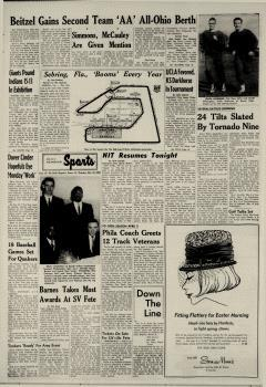 Dover Daily Reporter, March 19, 1964, Page 18