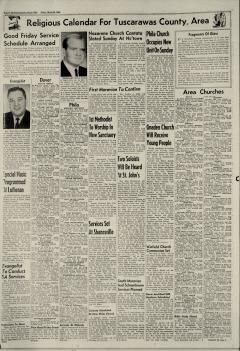 Dover Daily Reporter, March 20, 1964, Page 8