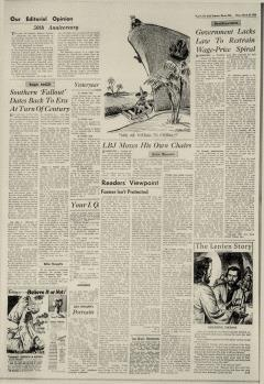 Dover Daily Reporter, March 26, 1964, Page 4