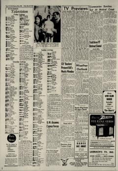 Dover Daily Reporter, March 27, 1964, Page 6