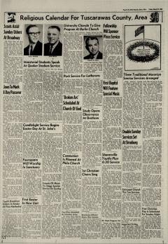 Dover Daily Reporter, March 27, 1964, Page 8