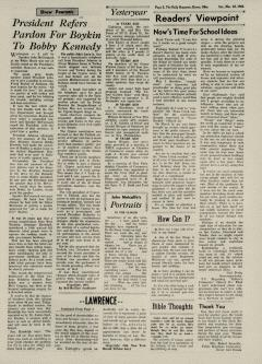 Dover Daily Reporter, March 28, 1964, Page 7