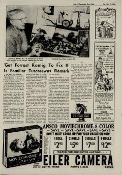 Dover Daily Reporter, March 28, 1964, Page 25