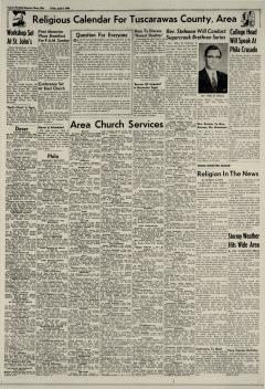 Dover Daily Reporter, April 03, 1964, Page 3