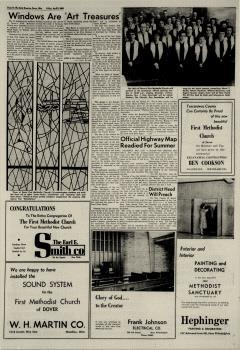 Dover Daily Reporter, April 03, 1964, Page 17