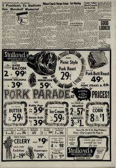 Dover Daily Reporter, April 15, 1964, Page 22