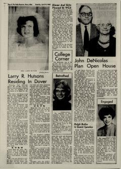 Dover Daily Reporter, April 18, 1964, Page 8