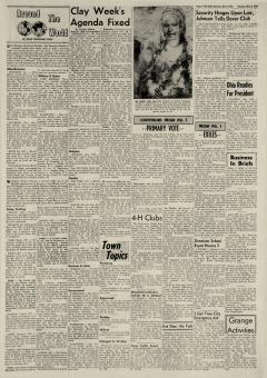 Dover Daily Reporter, May 05, 1964, Page 7