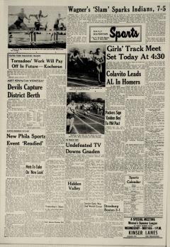 Dover Daily Reporter, May 05, 1964, Page 14
