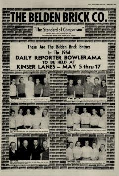 Dover Daily Reporter, May 05, 1964, Page 21