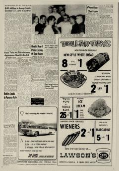 Dover Daily Reporter, May 12, 1964, Page 8