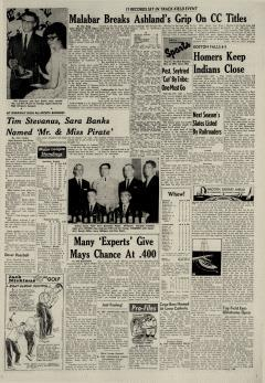 Dover Daily Reporter, May 13, 1964, Page 15