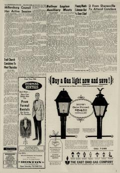Dover Daily Reporter, May 15, 1964, Page 5