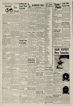 Dover Daily Reporter, May 15, 1964, Page 6