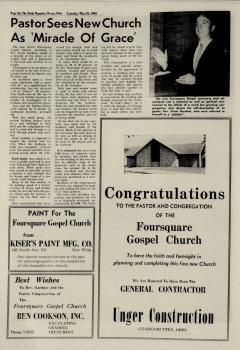 Dover Daily Reporter, May 16, 1964, Page 24