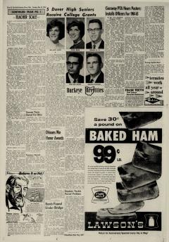 Dover Daily Reporter, May 19, 1964, Page 22