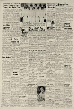 Dover Daily Reporter, May 22, 1964, Page 2