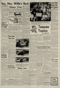 Dover Daily Reporter, May 22, 1964, Page 17