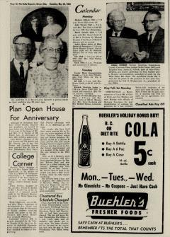 Dover Daily Reporter, May 23, 1964, Page 10