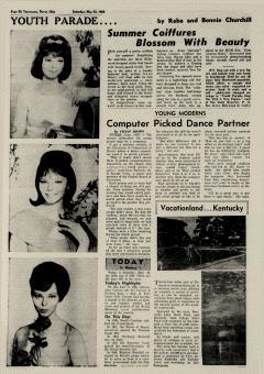 Dover Daily Reporter, May 23, 1964, p. 28