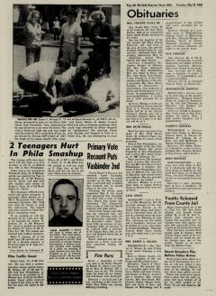 Dover Daily Reporter, May 23, 1964, p. 29