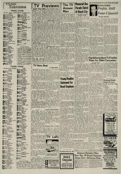Dover Daily Reporter, May 25, 1964, Page 15