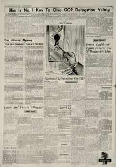 Dover Daily Reporter, May 26, 1964, Page 4
