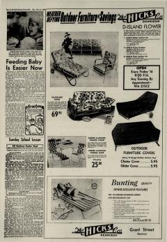 Dover Daily Reporter, May 27, 1964, Page 24