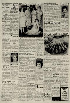 Dover Daily Reporter, May 29, 1964, Page 10